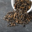 Elite black tea — Stock Photo #65054357