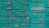 Old green board — Stock Photo