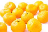 Gäng av tangerin (Mandarine) — Stockfoto