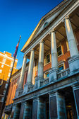 The York County Courthouse in downtown York, Pennsylvania. — Stock fotografie