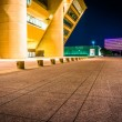 City Hall at night, in Dallas, Texas. — Stock Photo #65005823