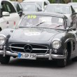 Mercedes Benz 300 SL W 198 1955 — Stock Photo #64844711
