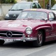 Mercedes Benz 300 SL W 198 1955 — Stock Photo #64845003
