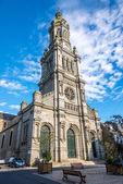 Basilica Saint-Gervais — Stock Photo