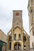 Tower Charlemagne in Tours. — Stock Photo