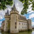 Chateau of Sully sur Loire — Stock Photo #55229505