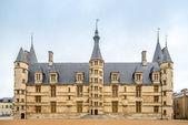 Nevers - Ducal palace — Stock fotografie