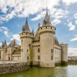 Chateau Sully sur Loire — Stock Photo #55232377