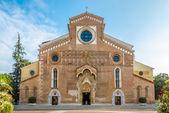 Cathedral Santa Maria Maggiore in Udine — Stockfoto