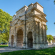 Постер, плакат: Ancient Roman Triumphal Arch of Orange France