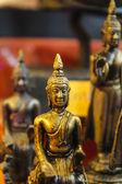 Religiösa statyer — Stockfoto
