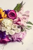 Rustic bouquet — Zdjęcie stockowe