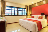 Apartment Service Room at Patong Beach Phuket Thailand — Zdjęcie stockowe