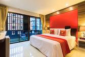 Apartment Service Room at Patong Beach Phuket Thailand — Stock Photo