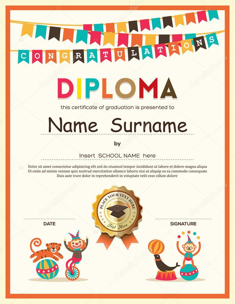 Education Certificates  Free Printable Certificates