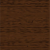 Wood pattern dark texture with brown color. — Stock Vector