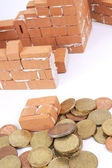 Mortgage Housing — Stock Photo