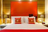 Oriental style apartment Service Room — Stock Photo