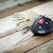 Car Keys — Stock Photo #53099899