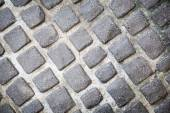 Stone pavers — Stock Photo