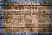 Кирпичной стены текстура фон — Стоковое фото
