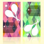 Sport brochure beauty template cards with your text for background, backdrop, frame, gift, invitation, art texture, retro banner, design element, poster. Tennis background. — Stock Vector
