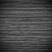 Background texture of black and white wood closeup with vignette — Stock fotografie