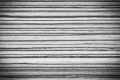 Siyah ve Beyaz ahşap closeup skeç ile arka plan dokusu — Stok fotoğraf