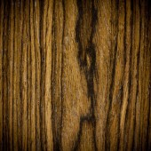 Background texture of wood closeup with vignette — Stock Photo