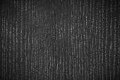 Background texture of black and white wood closeup with vignette — Stock Photo