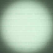 Background or texture of green fabric closeup — Stock Photo