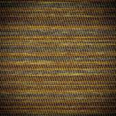 Background texture of fabric closeup with vignette — Stock Photo