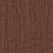 Background texture of dark brown fabric closeup — Stock Photo