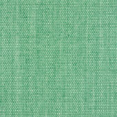 Background texture of green fabric closeup — 图库照片