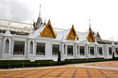 Wat Tha Sung Temple à Uthai Thani, Thaïlande. — Photo