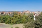 Panorama of Cordoba in Spain — Foto de Stock