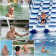 Water park — Stock Photo #51924991