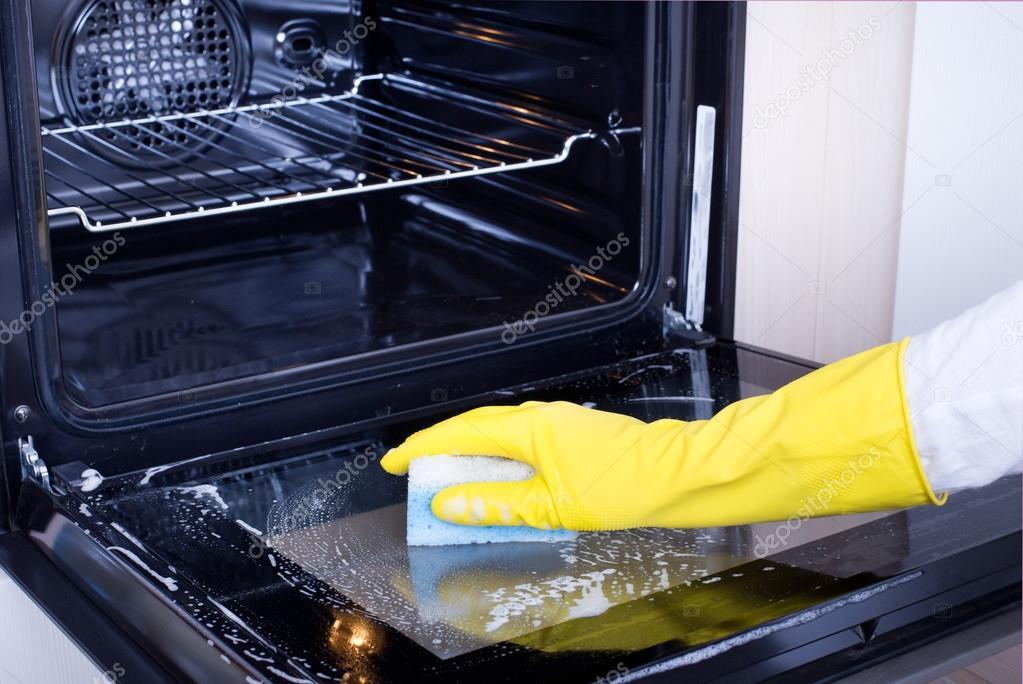 Как почистить печь в домашних условиях быстро и эффективно 458