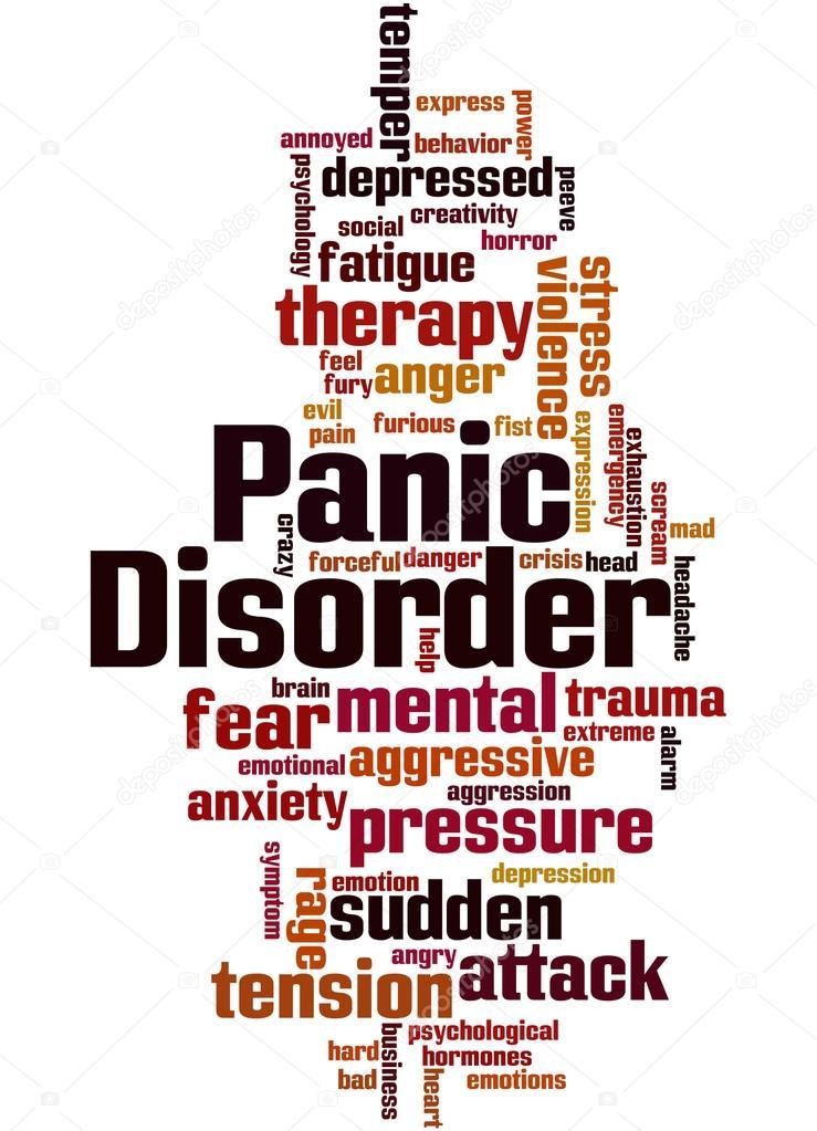 Расстройство Паническое