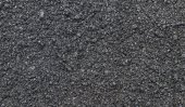 Freshly laid hot mix asphalt background — Stock Photo