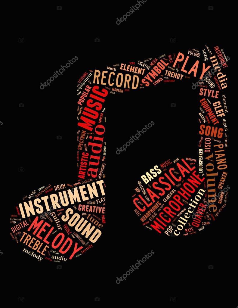 Muziek, Componeren, Nota, Nota&#39-s, Droom, Wolk, Achtergrond Royalty ...