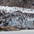 Alaskan glacier — Stock Photo #60485835
