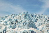 Glaciers in Alaska — Stock Photo
