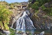 Dudhsagar Falls — Stock Photo