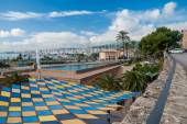 City view Palma — Stock Photo