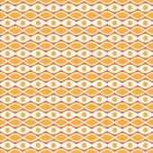 Autumn vector seamless pattern. Endless texture — Cтоковый вектор