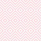 Ethnic tribal zig zag and rhombus seamless pattern. — Stock Vector