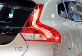 Luz de freno de serie Volvo V40 — Foto de Stock