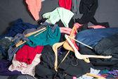 Wardrobe — Stock Photo