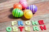 Ostern — Stockfoto